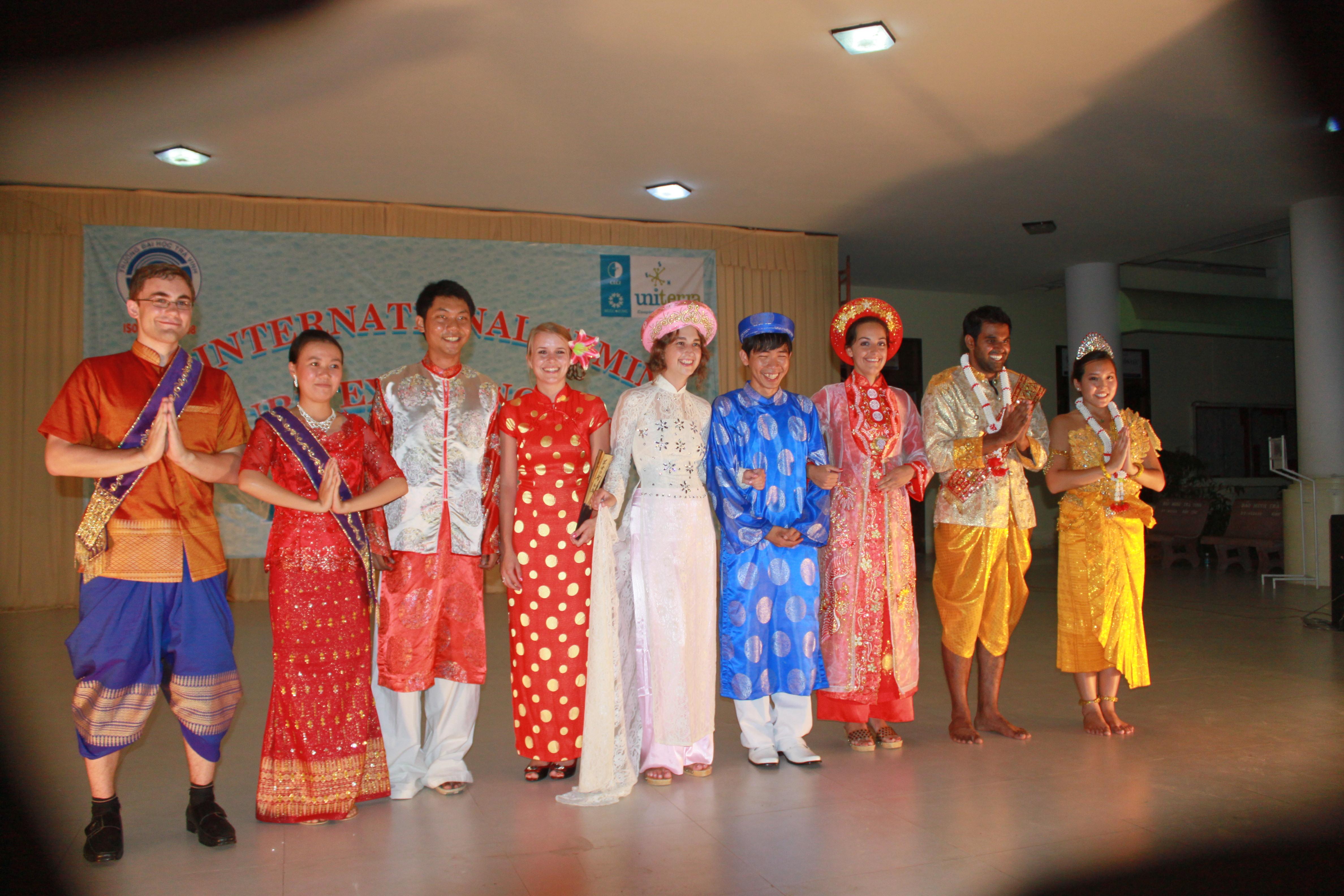 Gogozzzz mariée vietnamienne la rencontrer